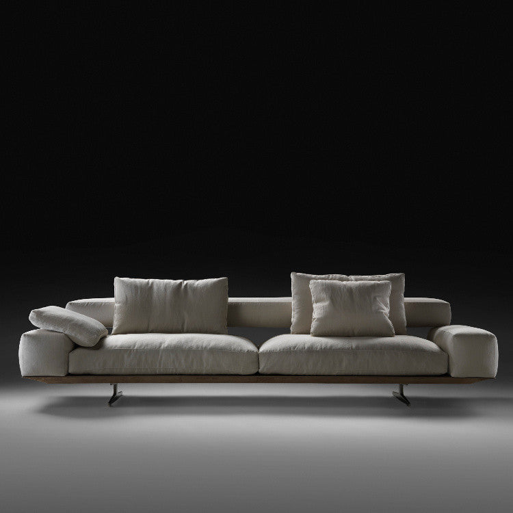 Wing Sofa by Flexform - Innerspace - 1