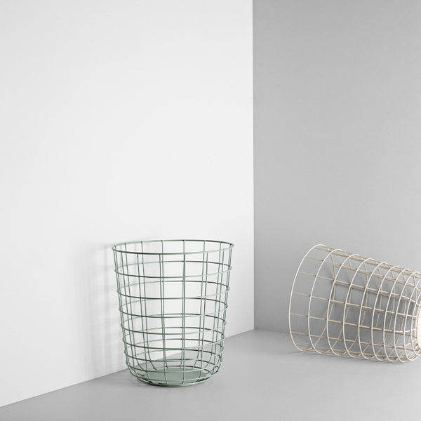Wire Bin by Menu - Innerspace - 1