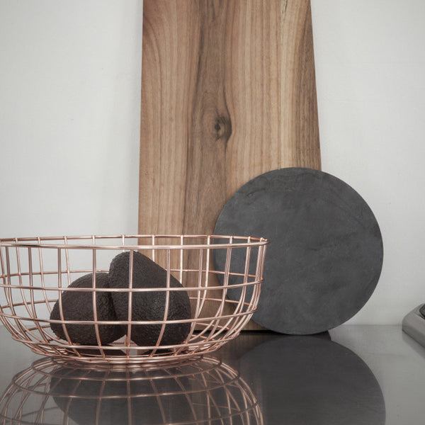 Wire Bowl by Menu - Innerspace - 1