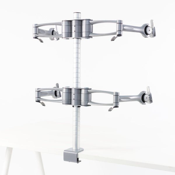 Wishbone Dual Bar Arm by CBS - Innerspace