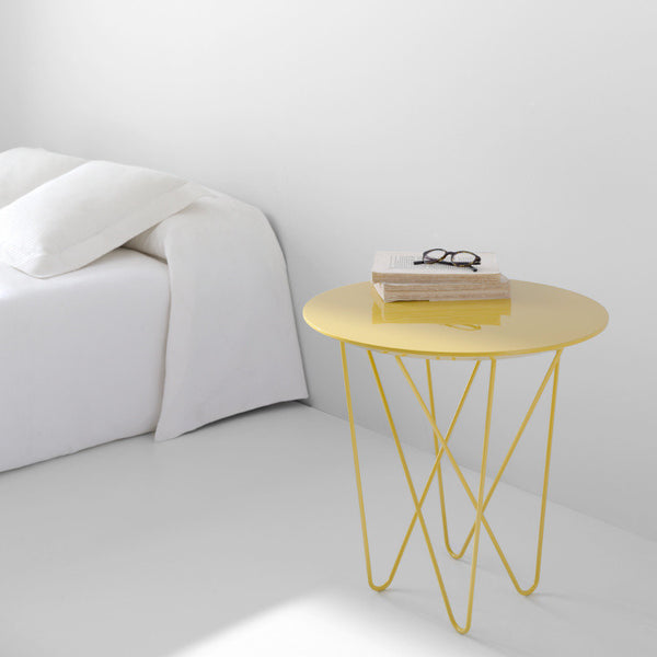 Yohsi Side Table by Kendo - Innerspace - 1
