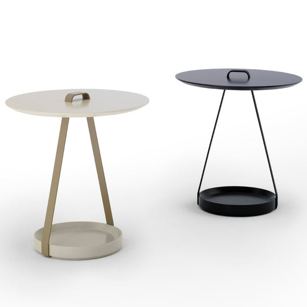 Zoe Side Table by Kendo - Innerspace - 1