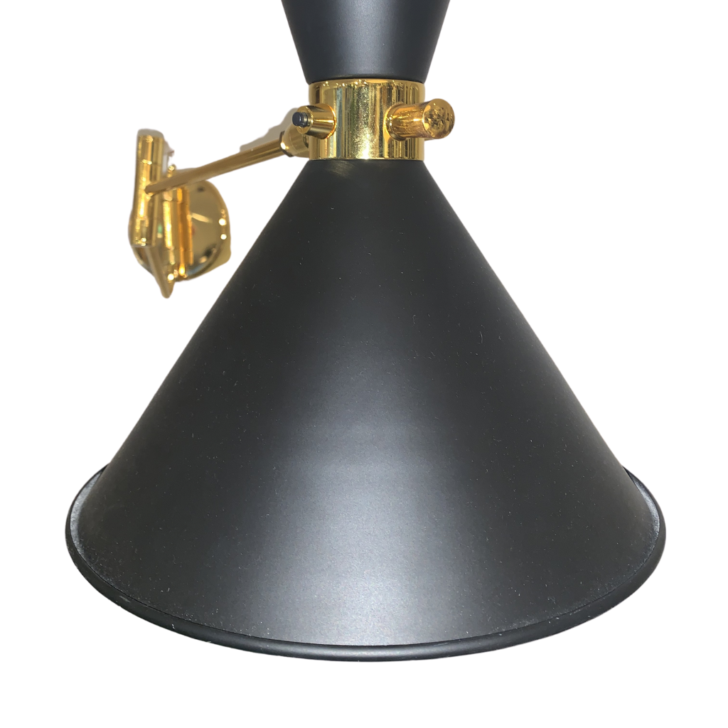 Marquee Sconce