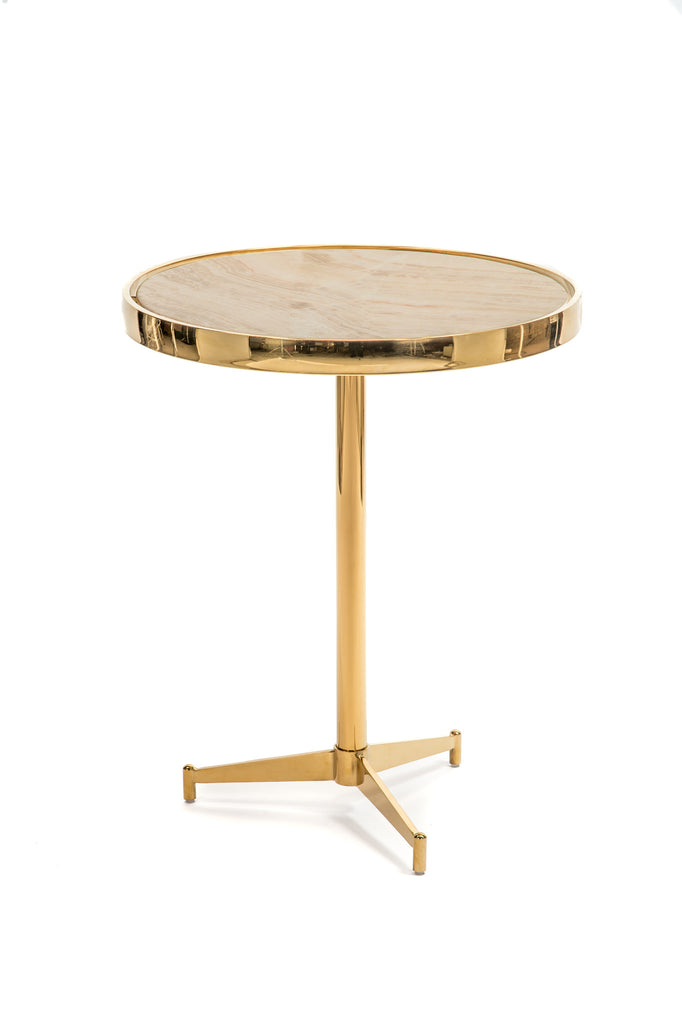 Martini Side Table (NOW IN STOCK)