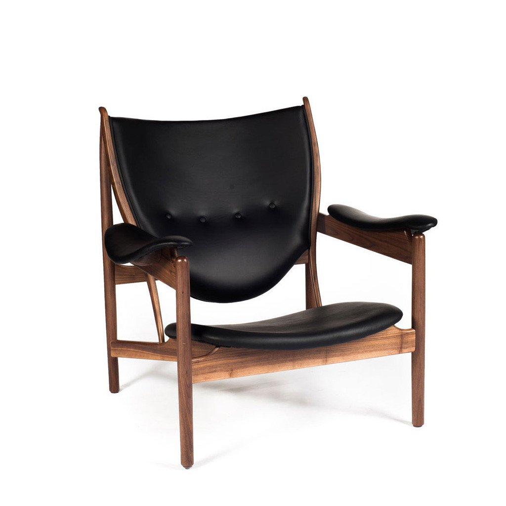 Monarch chair