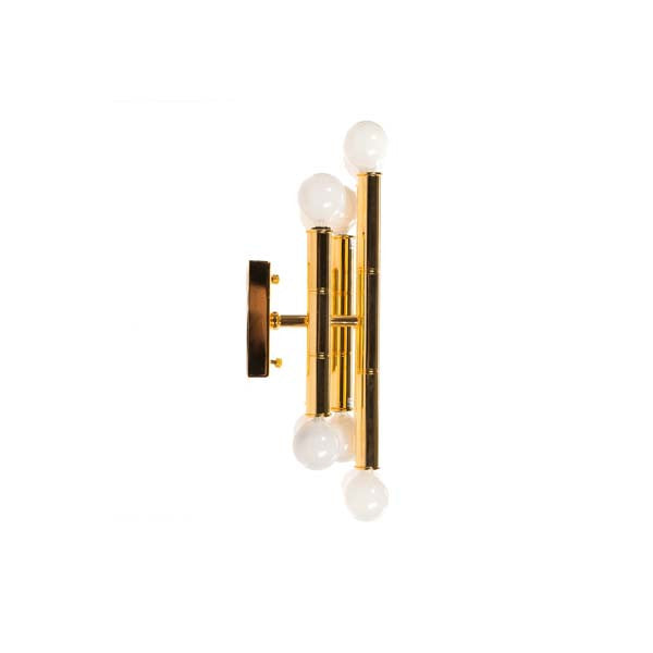 Bamboo Sconce