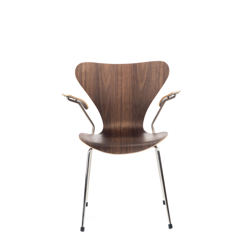 SAS Armchair - Wood