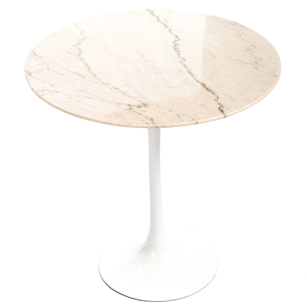 Barbell Side Table
