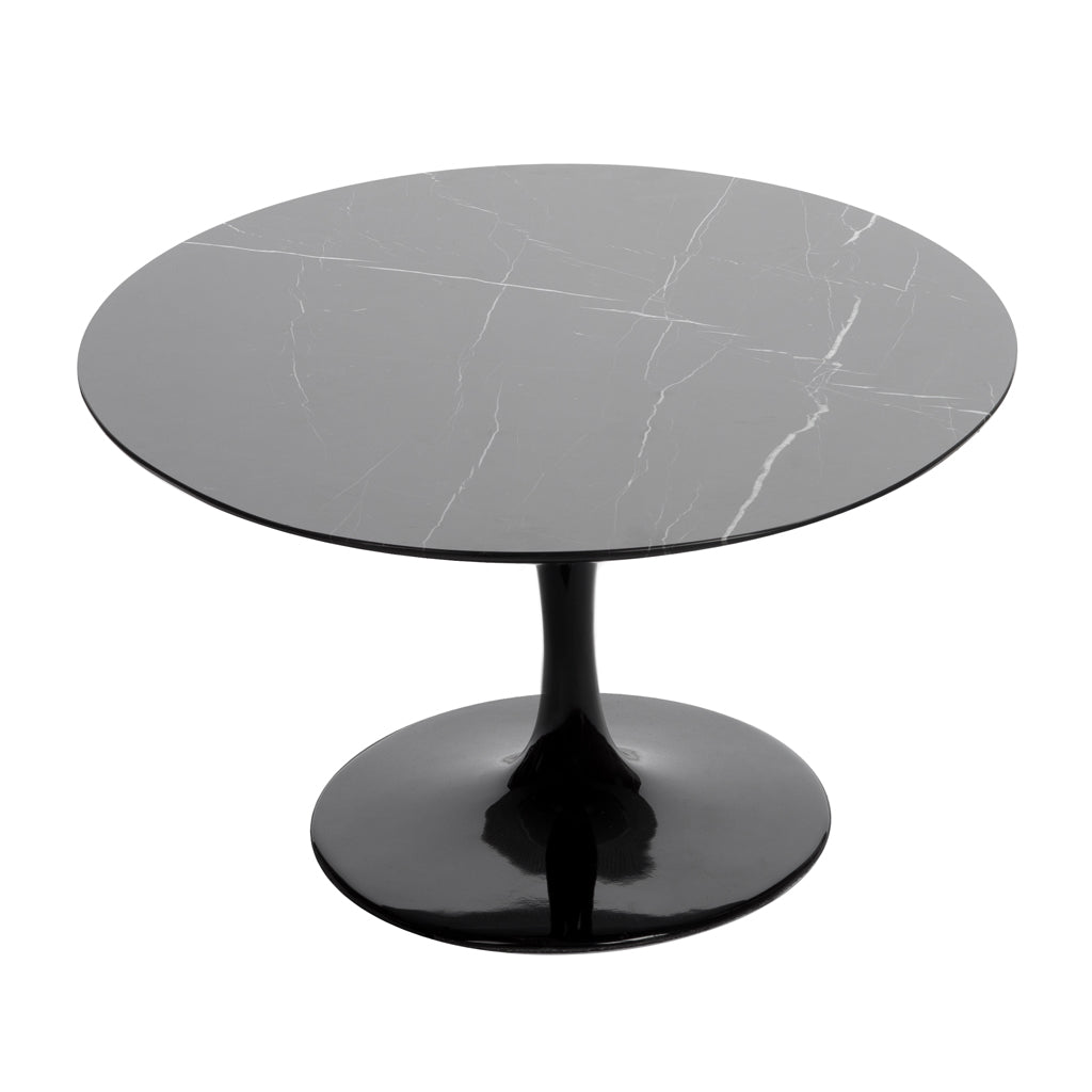 Black/Nero Marquina Marble Top