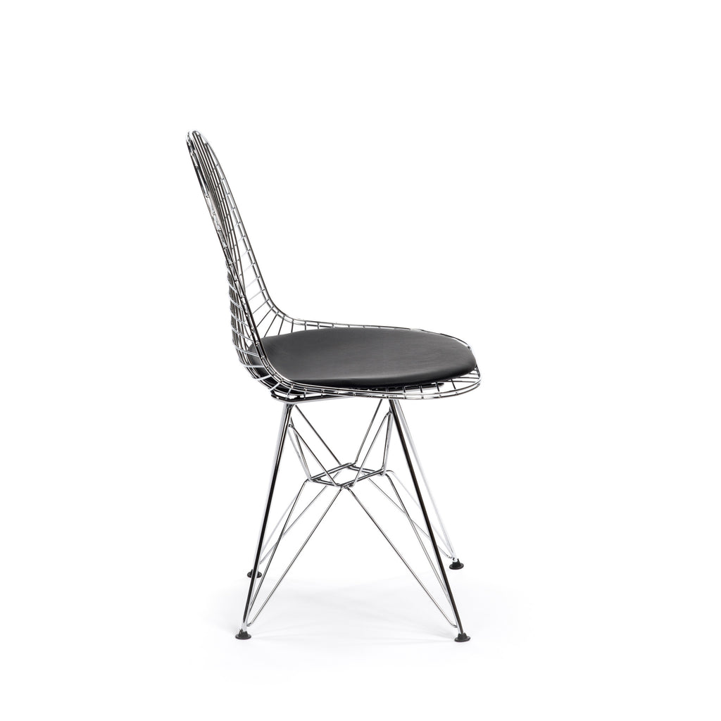 Ray Chair with Pad