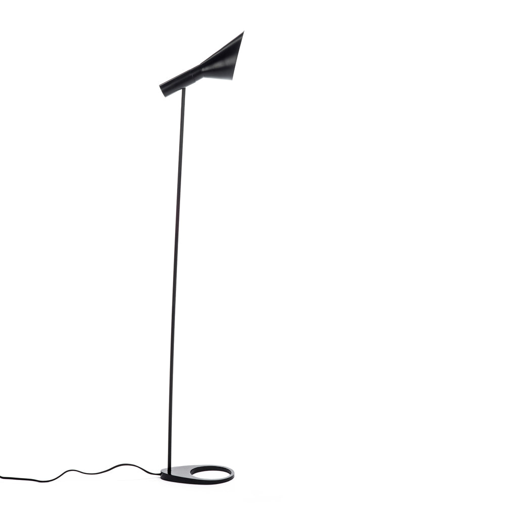 Croupier Floor Lamp