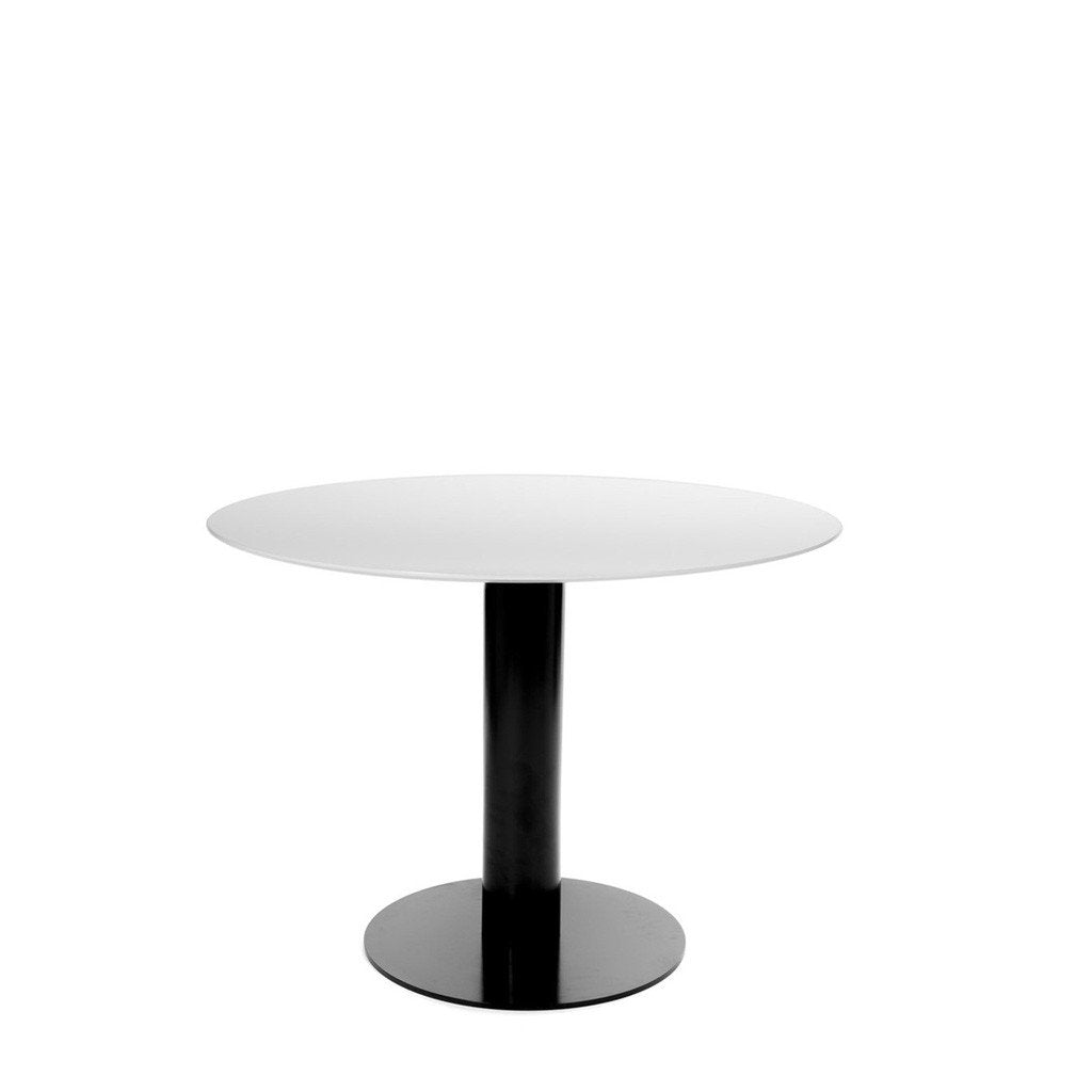 "Manhattan Dining Table with 39"" Top"
