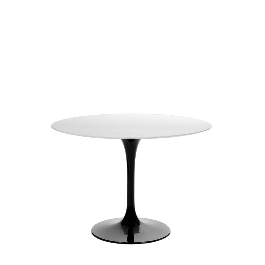 Barbell Round Dining Table
