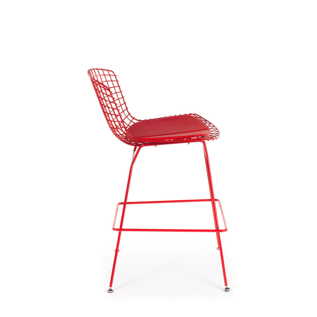 Bert Stool (without cushion)