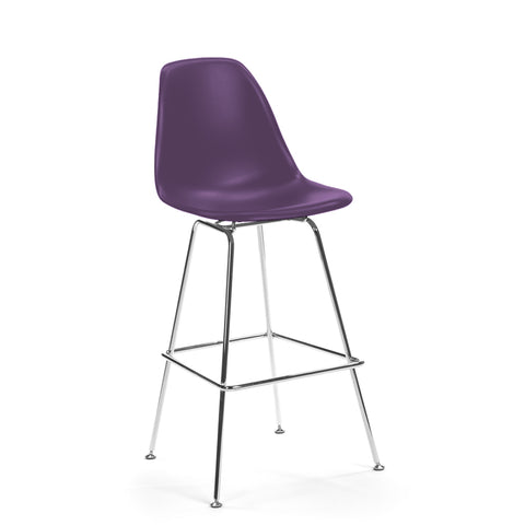 Sliver Stool (Bar Height)
