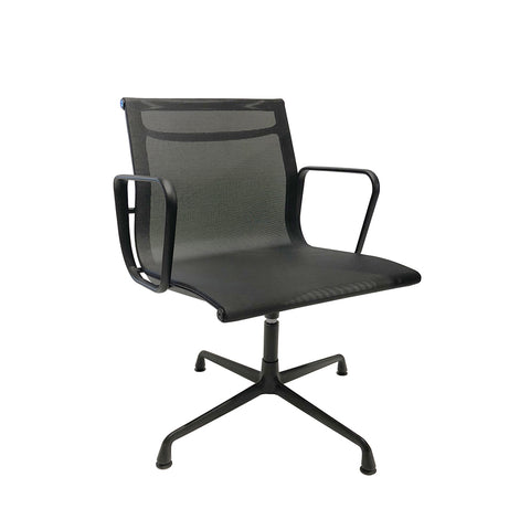 Phillip Chair - Mesh-4 Point Base