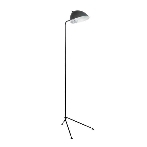 Fly Trap Floor Lamp-Single Shade