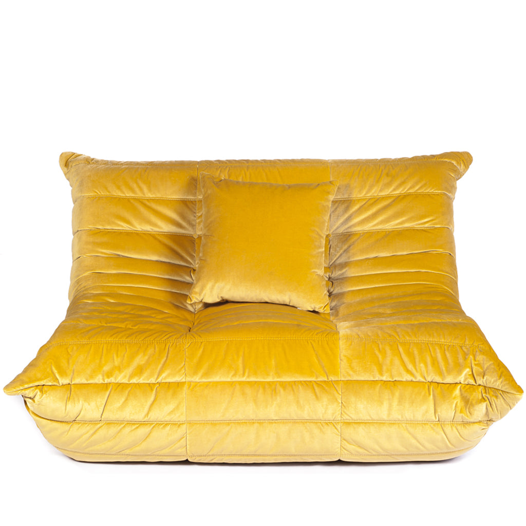 Caterpillar Loveseat
