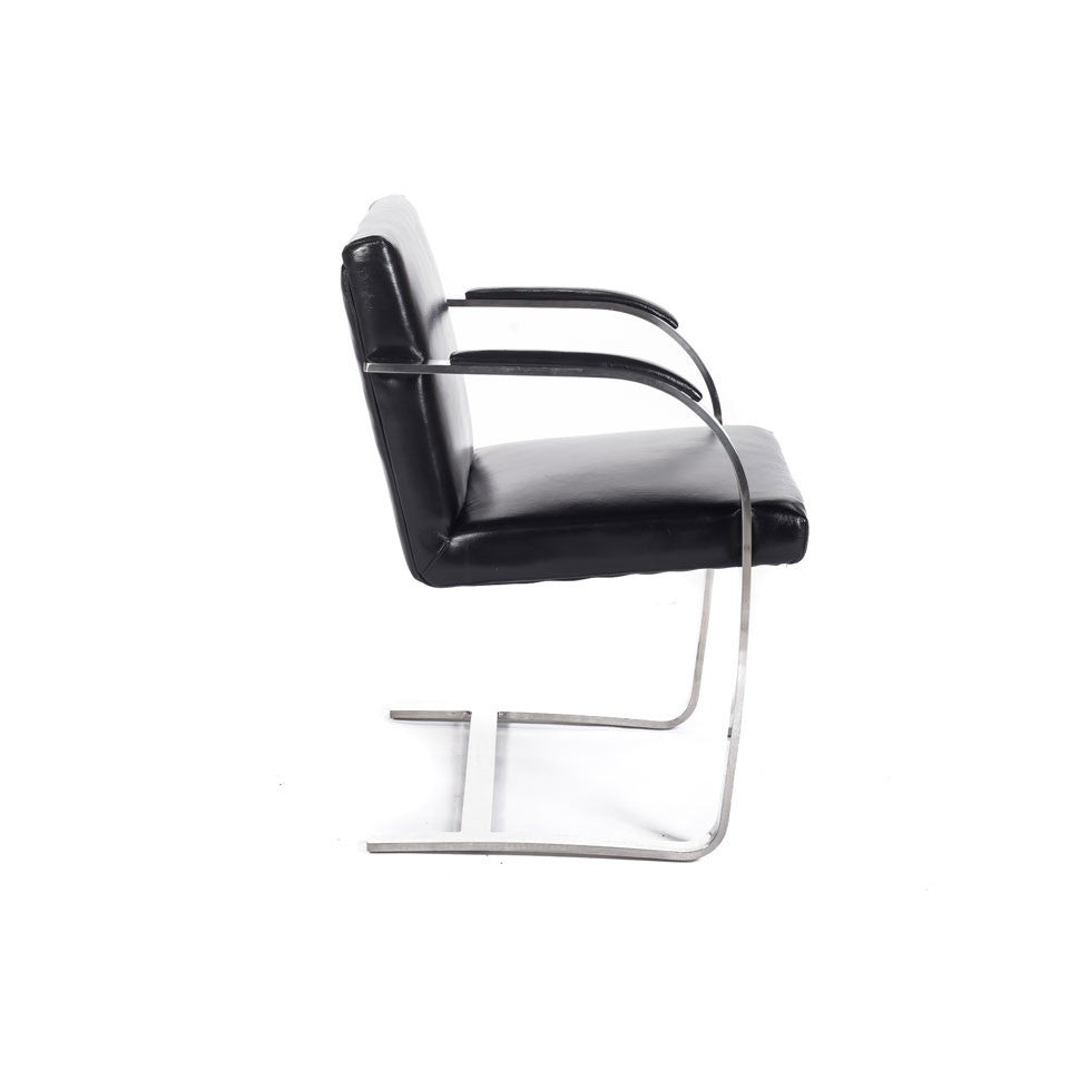 Flat Bar Axle Chair