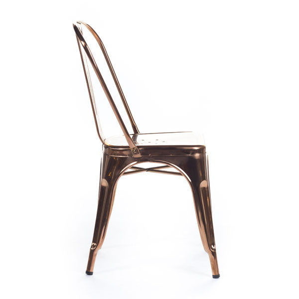 Factory Chair-NOW IN GOLD