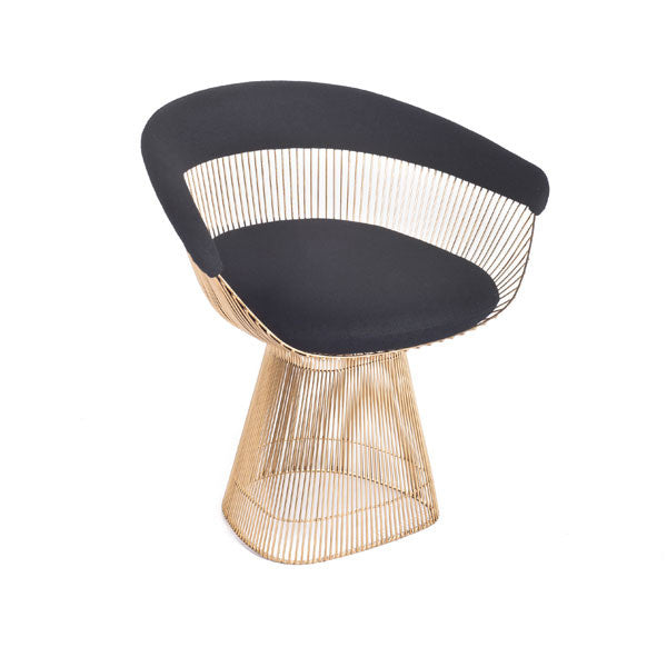 Strand Dining Chair-Now available in velvet