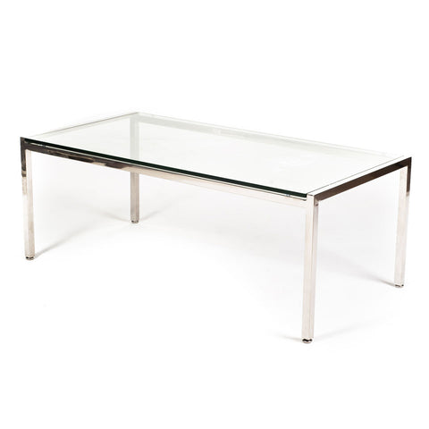 Flo Coffee Table