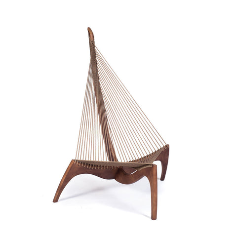 Skiff Chair