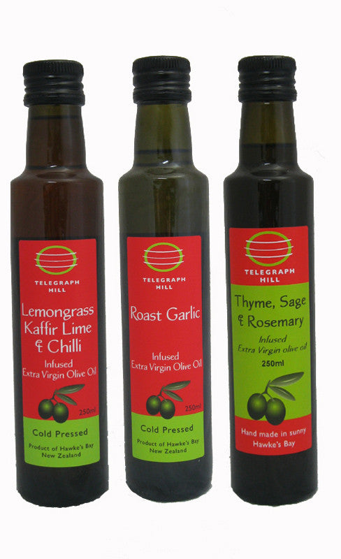 International Gold awards for Olive Oil