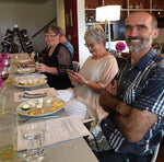 Artisan Cheese Tasting in Hawke's Bay with Juliet Harbutt