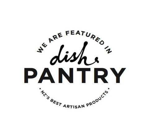 NZ best Artisan Producers Dish Pantry Telegraph Hill