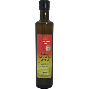 Baking Extra Virgin Olive Oil 500ml