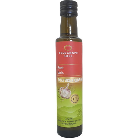 Roast Garlic Olive Oil