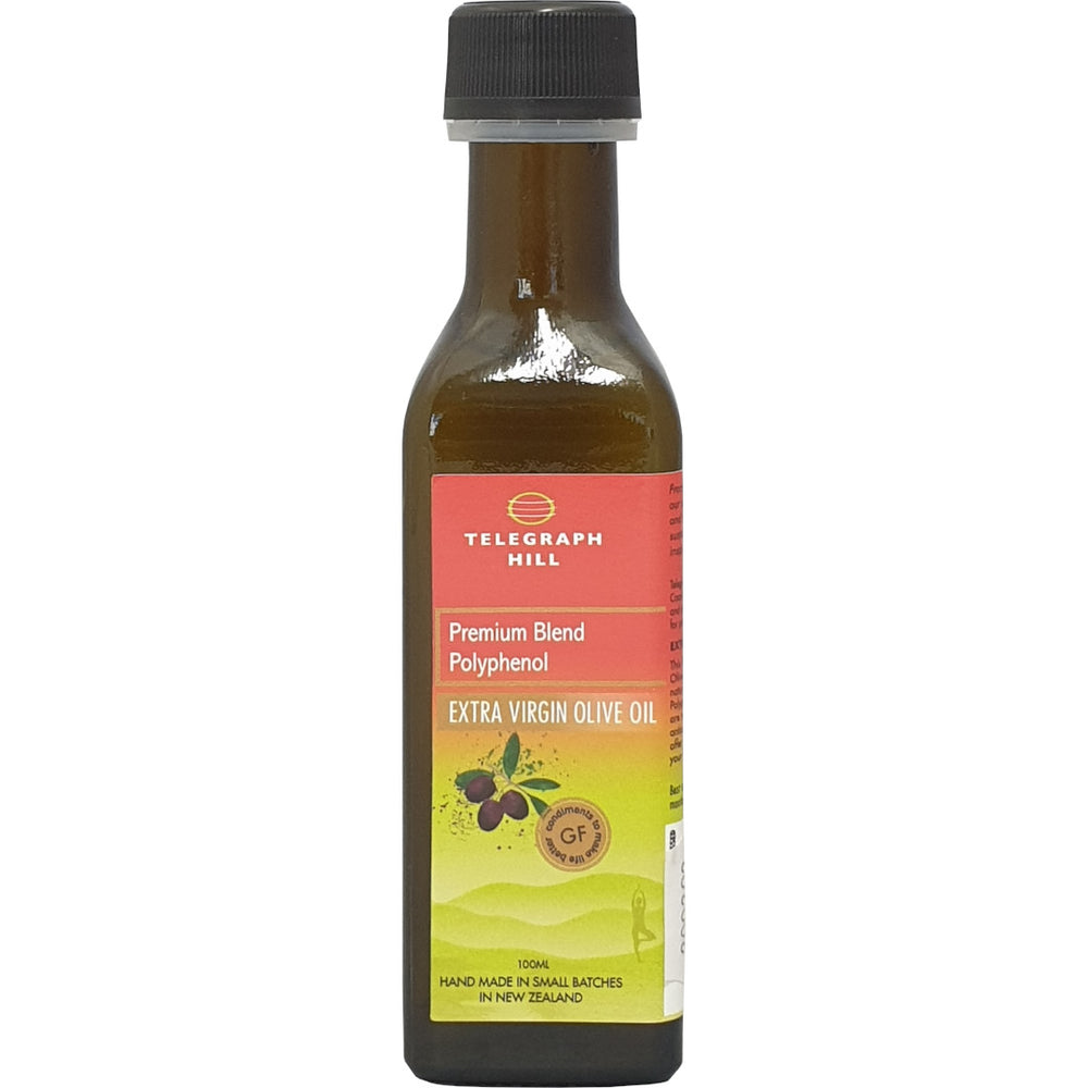 Extra Virgin Olive Oil - Premium Blend