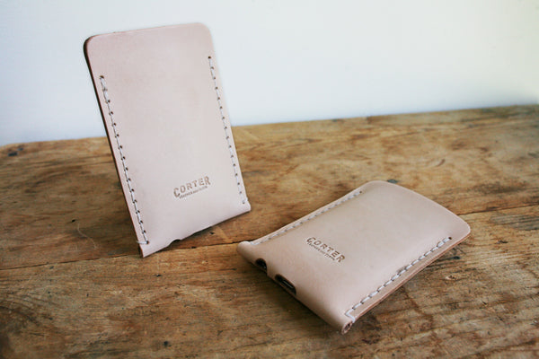 iPhone 5 Sleeve (Natural)