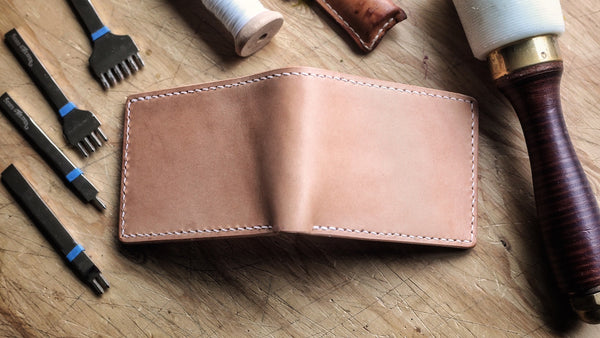 PATTERN: 5 Pocket Bifold