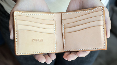 PATTERN: 11 Pocket Bifold