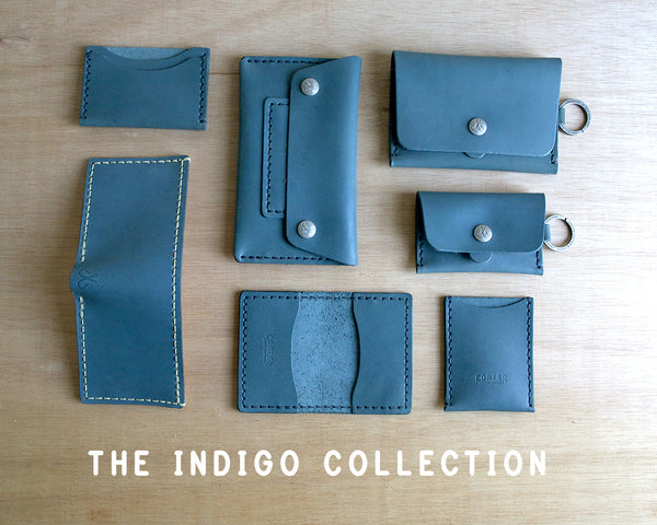 2016 Special Edition Signature Indigo Collection