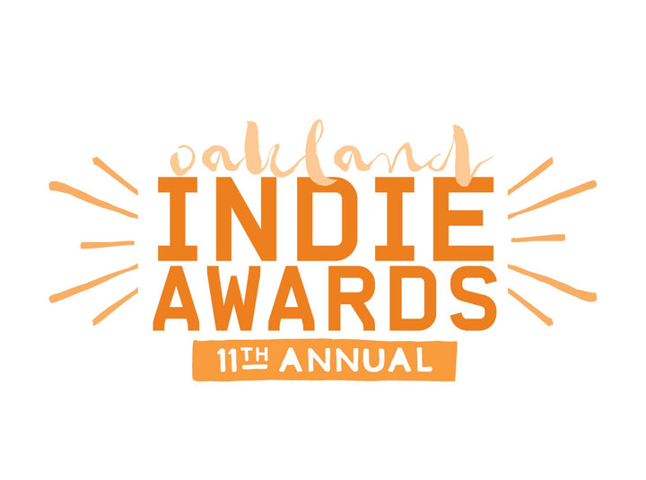 SOBU Nominated for Oakland Indie Awards
