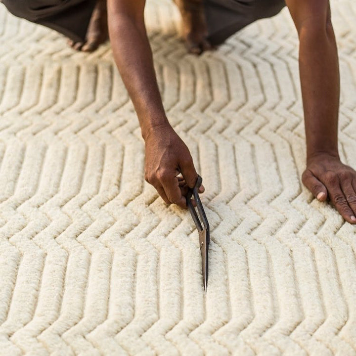 Say G'day to Armadillo&Co Rugs