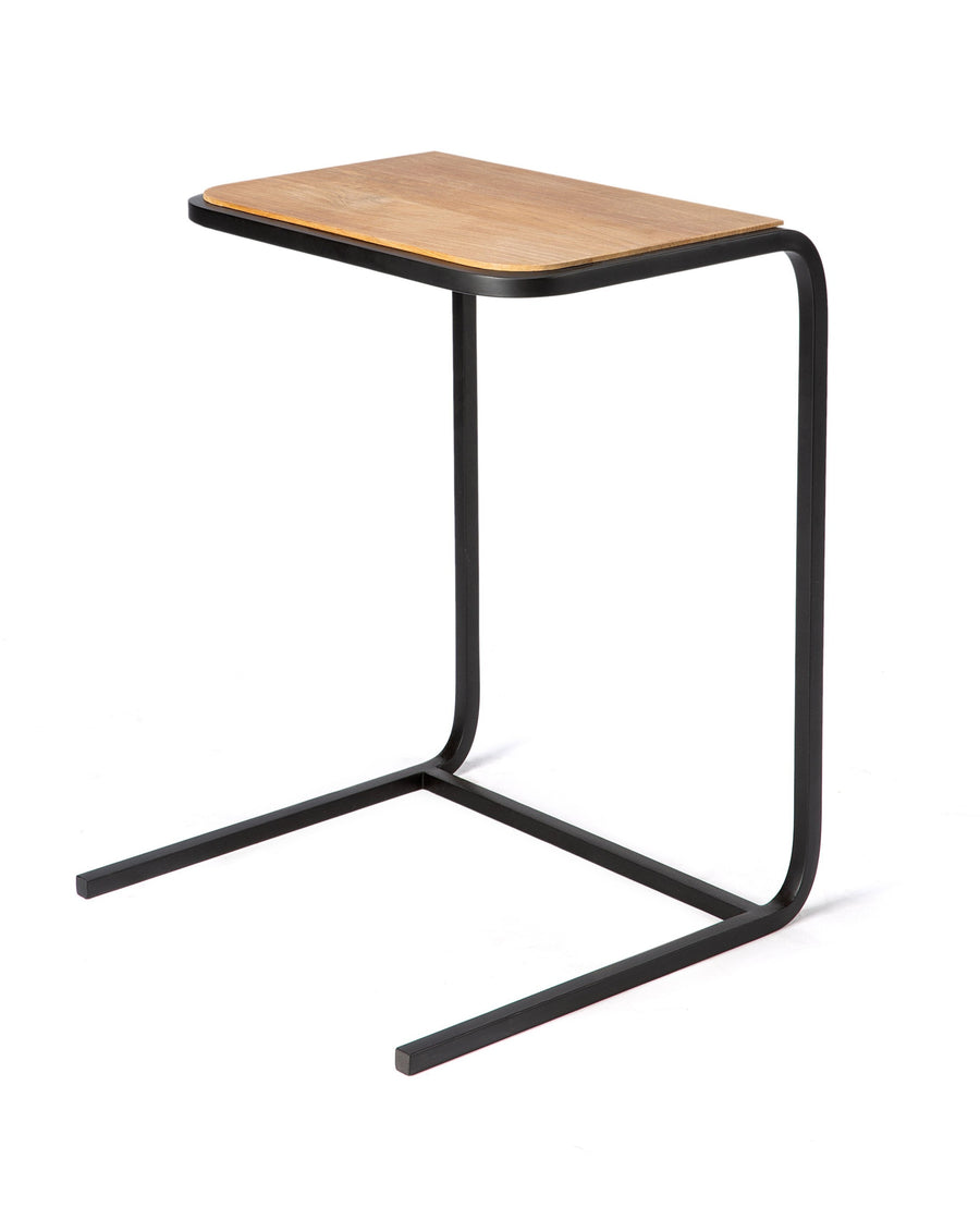 N701 Side Table - Teak