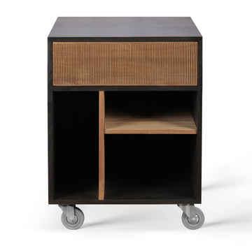 Oscar Drawer Unit - Teak