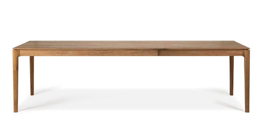 Bok Extendable Dining Table - Teak
