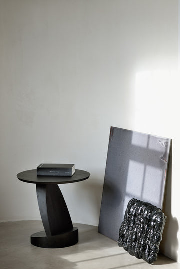 Oblic Side Table