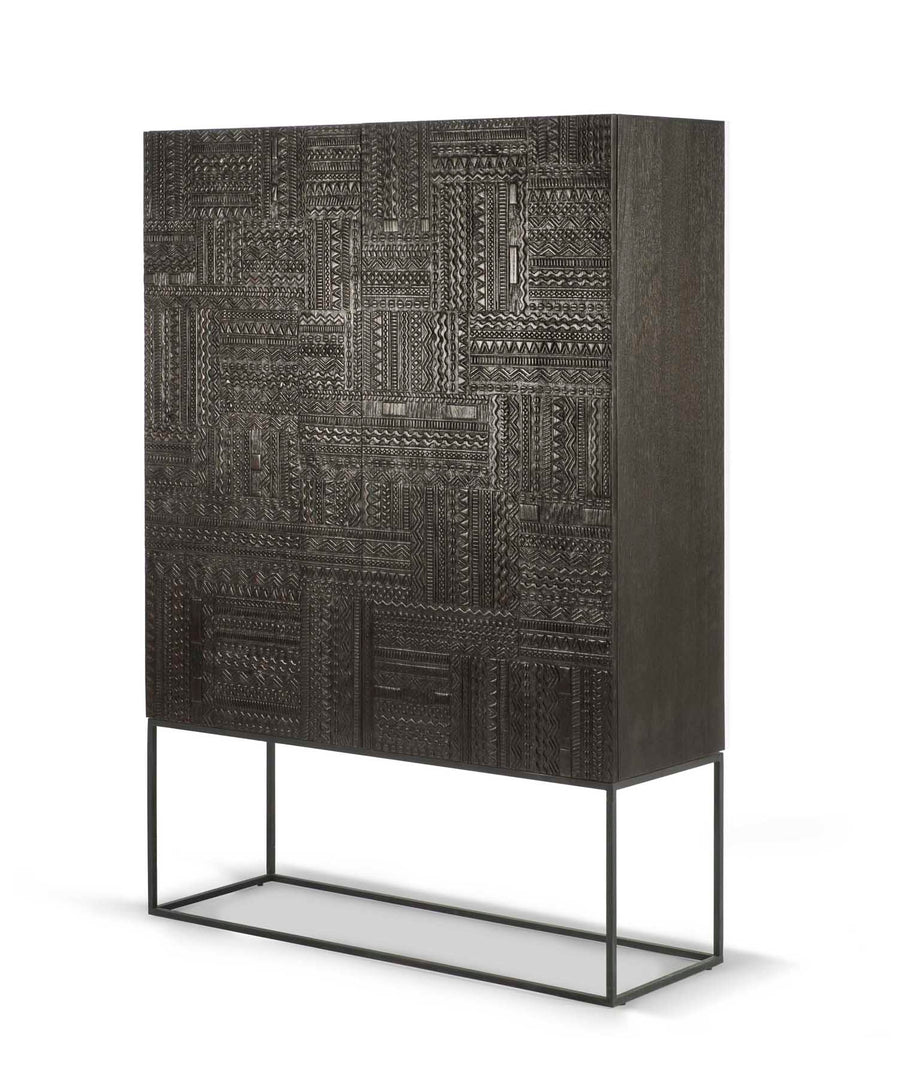 Tabwa Tall Cupboard