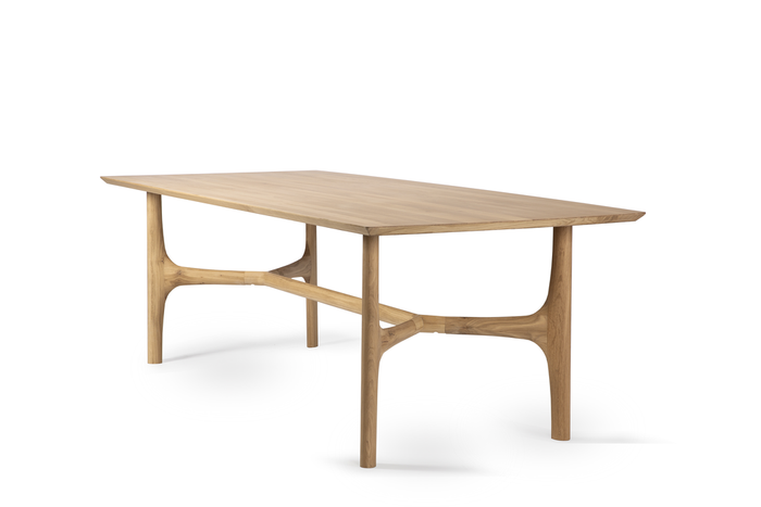 Nexus Dining Table - Oak