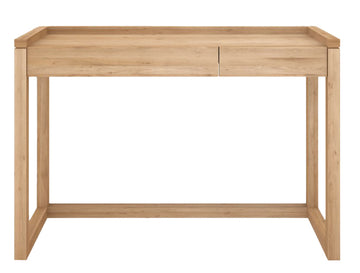Frame Desk - Oak
