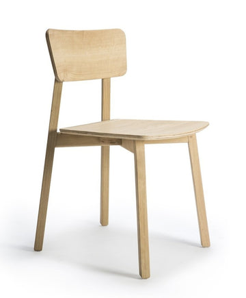 Casale Dining Chair - Oak