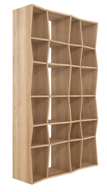 Z Rack Large - Oak