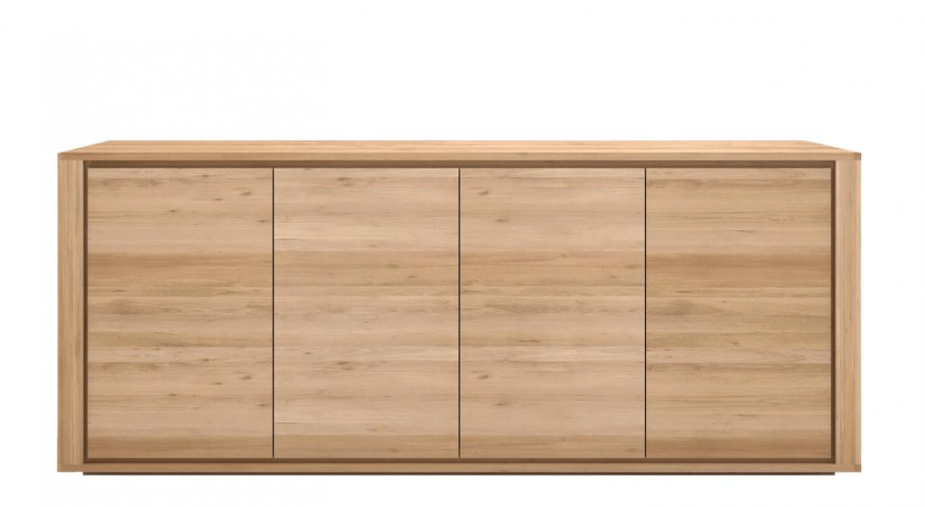 Shadow Sideboard - Oak