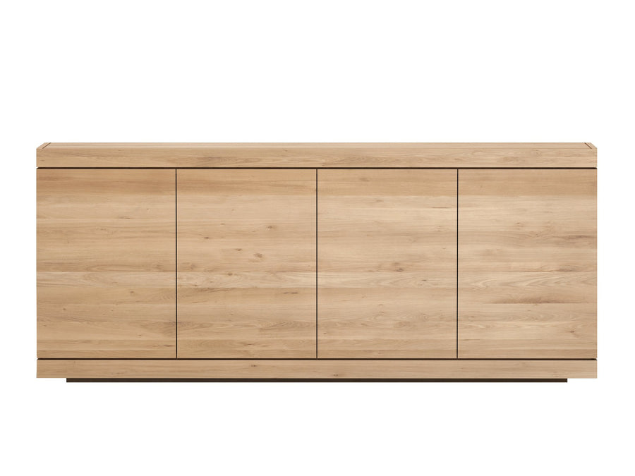 Burger Sideboard - Oak